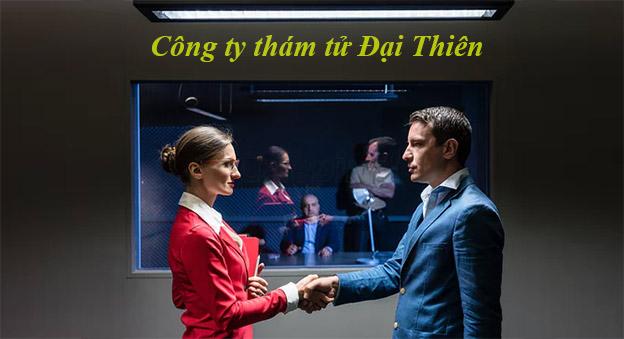 Văn phòng thám tử tư ở Sài Gòn TPHCM giá rẻ uy tín