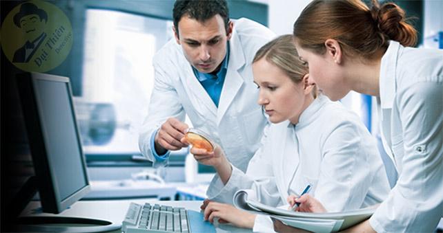 Dịch vụ lấy mẫu xét nghiệm ADN bí mật
