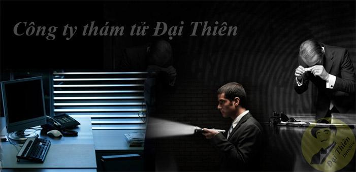 Dịch vụ thám tử tư tại Đà Nẵng uy tín