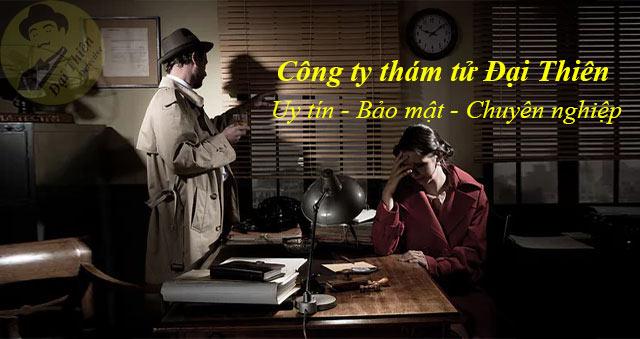 Dịch vụ thám tử tư tại Kon Tum