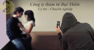 Dịch vụ thám tử tư tại Quảng Bình Đồng Hới