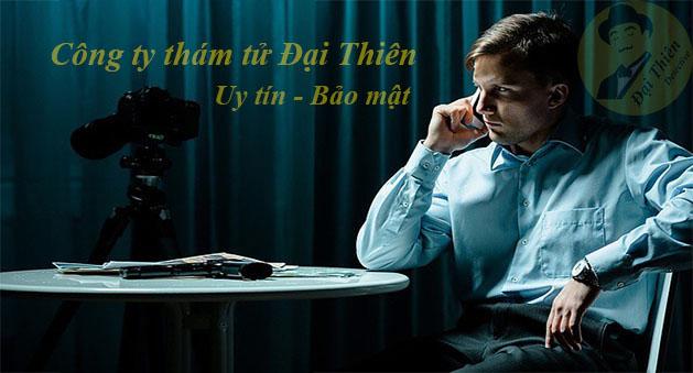 Bảng báo giá thuê thám tử tại Đà Nẵng, dịch vụ thám tử uy tín