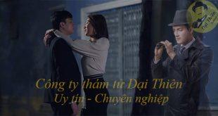 Thám tử theo dõi chồng ngoại tình tại Đà Nẵng