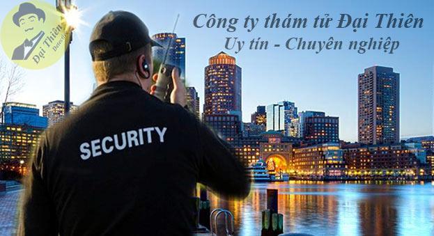 Dịch vụ thám tử tư tại Bình Thuận Phan Thiết