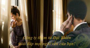 Giá thuê thám tử tại Cà Mau | Văn phòng thám tử Cà Mau uy tín