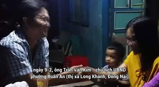 Người đàn ông đi oto tát phụ nữ chở con nhỏ lên tiếng xin lỗi