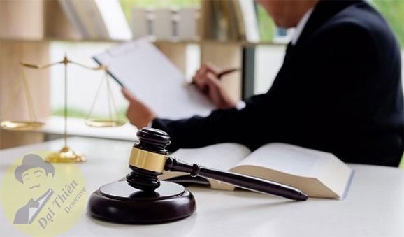 Điều tra thu thập chứng cứ cho luật sự là gì?