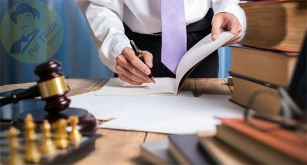 Kỹ năng thu thập chứng cứ cho luật sư chuyên nghiệp